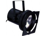 LED пинспот EUROLITE LED T-36 RGB pinspot black