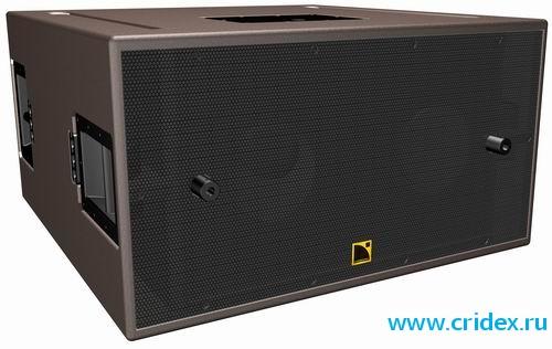 Низкочасттная акустическая система L-ACOUSTICS SB118