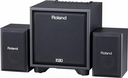 Комплект ROLAND CUBE-MONITOR-110