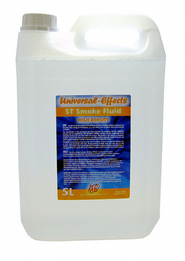 UE ST-Smoke Fluid High Density